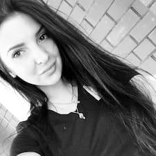 Карина Brugerprofil