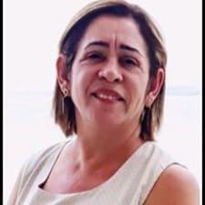 Profil utilisateur de Marlúcia