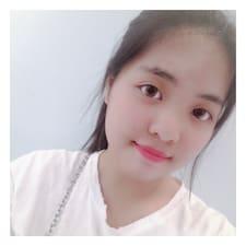 Profilo utente di 佳琳