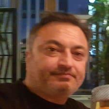 Bilal User Profile