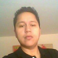 Camilo的用戶個人資料