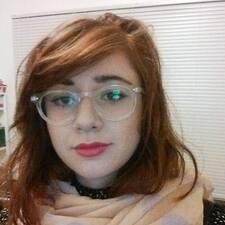 Elyce User Profile