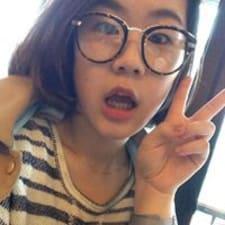 Ji Eun님의 사용자 프로필