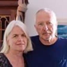 MaryAnne & Brian Brugerprofil