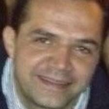 โพรไฟล์ผู้ใช้ Gonzalo
