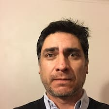 Cristián - Profil Użytkownika