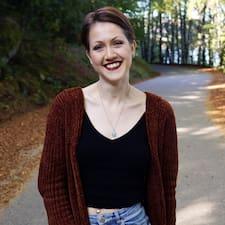 Cecilie Brukerprofil