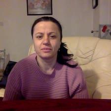 Artan User Profile
