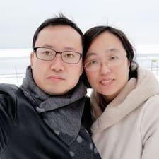 Yanliang - Profil Użytkownika