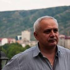 Sergii - Profil Użytkownika