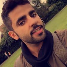 Mohammed Reda - Uživatelský profil