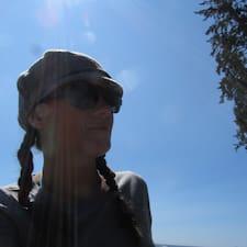 Kristi Kullanıcı Profili