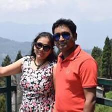 Anusha User Profile
