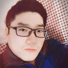 子仁 User Profile
