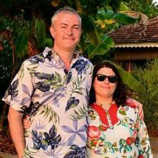 Vicki & Dave User Profile