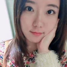 Profil korisnika Xinjie