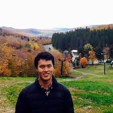 Profil korisnika Jia Jun