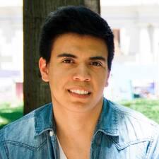 Matías Kullanıcı Profili