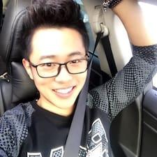 Profil Pengguna 孙伟