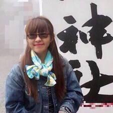 Perfil de usuario de Yuan