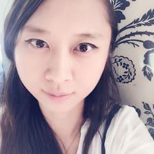 Profil utilisateur de Wen