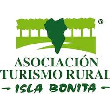Henkilön Turismo Rural Isla Bonita käyttäjäprofiili