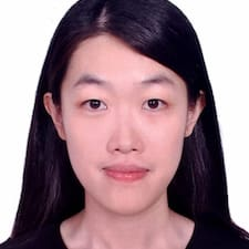 Yuxi - Uživatelský profil