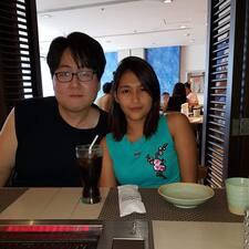 Dong Jun Kullanıcı Profili