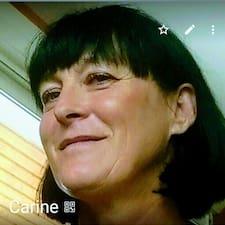 Το προφίλ του/της Carine