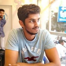 Shamshuddin User Profile