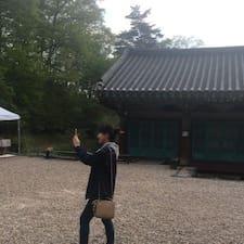 Profil utilisateur de Seunghun