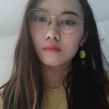舒涵 User Profile