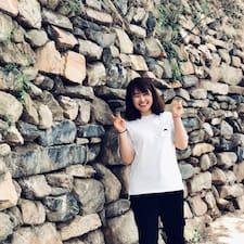 Jinglin User Profile