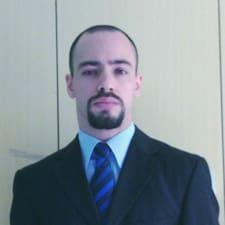 Welington User Profile