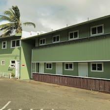 Central Maui Brugerprofil
