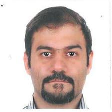 Профиль пользователя Bassam