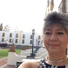 Profil utilisateur de Maria Guadalupe