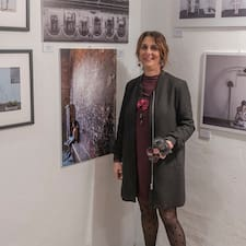 Maria Grazia - Uživatelský profil