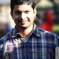 Próifíl Úsáideora Shivakiran