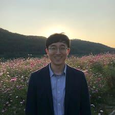 Perfil do usuário de Young Chan