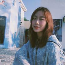 Lin - Profil Użytkownika