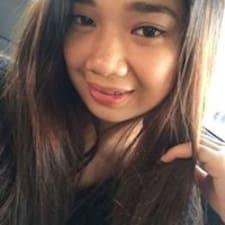 Profil utilisateur de Christine Jane