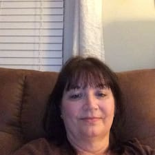 Vicki felhasználói profilja