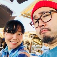 Perfil de l'usuari Yui & Bebe