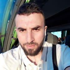 Profilo utente di Fahim
