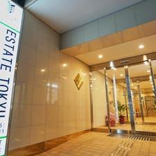 エステイト東久 西京極 User Profile
