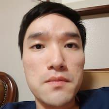 Gebruikersprofiel 동우