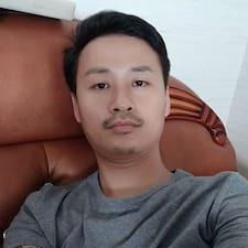 Profilo utente di 凯平