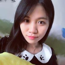 Nutzerprofil von Yijie