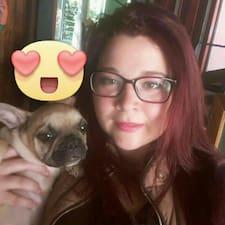 Profil utilisateur de Katia Arabella